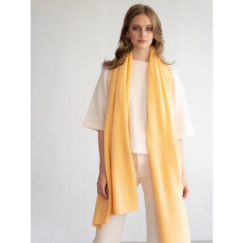 Sjaal Cosy Chic Saffron