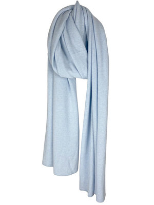 Sjaal Cosy Chic Airy Blue Melee