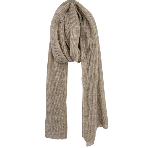 Scarf Cosy Lovely Beige
