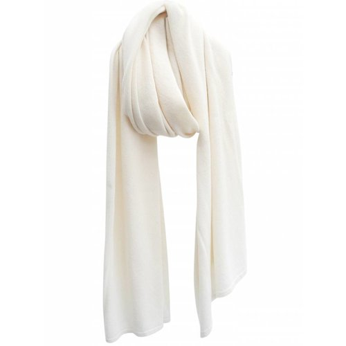 TravelWrap Cosy Chic Creamy White