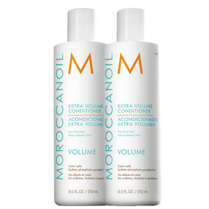 Moroccanoil Extra Volume Conditioner 250ml Duopack