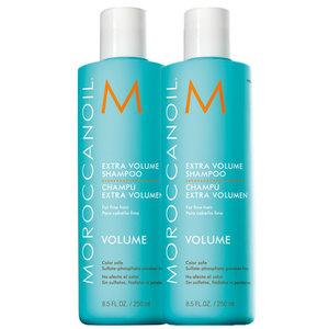 Moroccanoil Extra Volume Shampoo 250ml Duopack