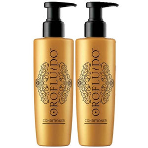 Orofluido Conditioner 200ml Duopack