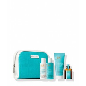 Moroccanoil Travel Kit Volume