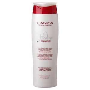 Lanza Healing Color Care Shampoo