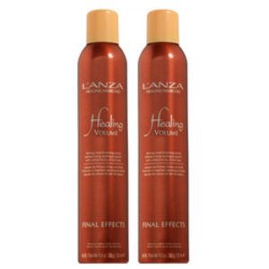 Lanza Healing Volume Final Effects 300ml Duopack