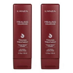 Lanza ColorCare Trauma Treatment 150ml Duopack