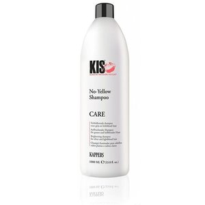 KIS No Yellow Shampoo 1000ml