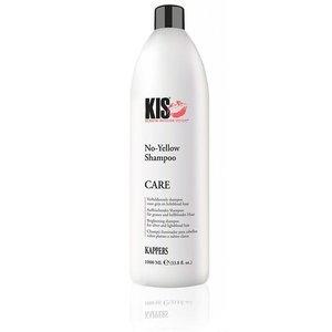 KIS No Yellow Shampoo 1000ml