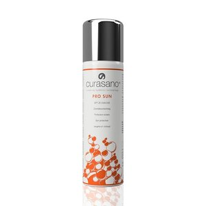 Curasano Creaking Bubbles Pro Sun Protection SPF 20
