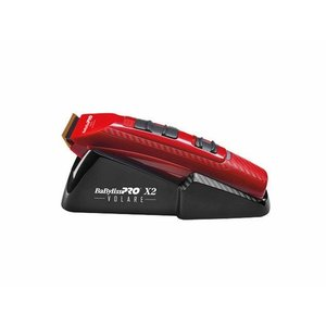 BaByliss Pro Ferarri Tondeuse Rood FX811RE