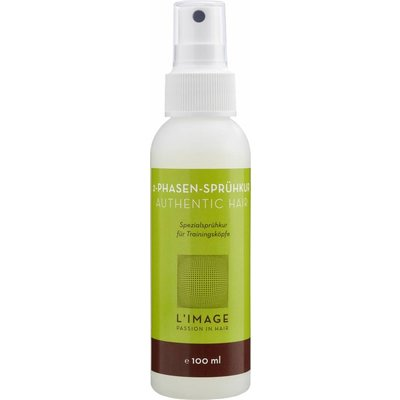 L'Image Bi-Phase spray voor Oefenhoofden 100ml