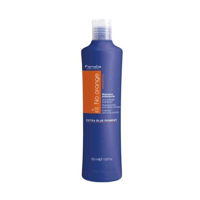 Fanola No Orange Shampoo 350ml