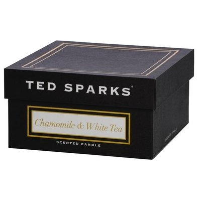 Ted Sparks White Tea and Chamomile Magnum