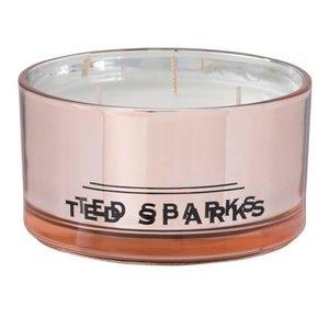 Ted Sparks Rose Gold Cedarwood & African Flower Magnum