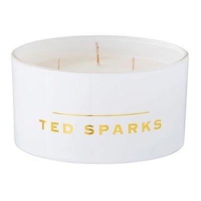 Ted Sparks Bergamot and Sandalwood Magnum