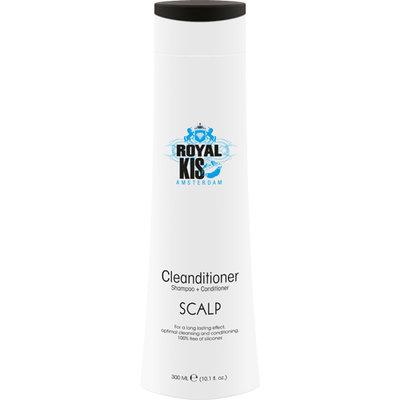 KIS Royal KIS Scalp Cleanditioner 300ml