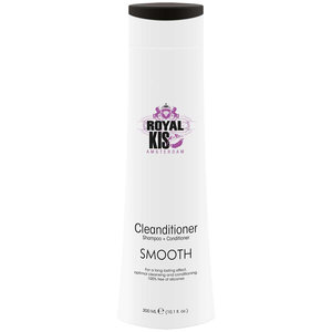 KIS Royal KIS Smooth Cleanditioner 300ml