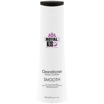 KIS Royal KIS Smooth Cleanditioner 300ml