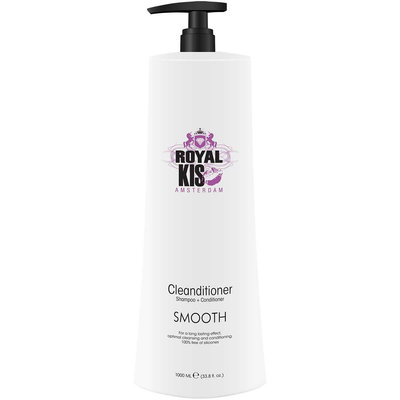 KIS Royal KIS Smooth Cleanditioner 1000ml