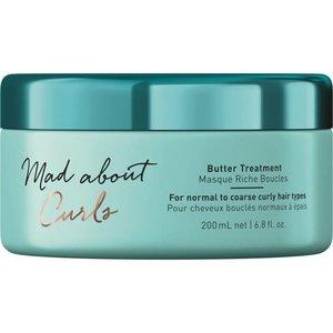 Schwarzkopf Mad About Curls Butter Treatment 200ml