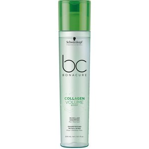 Schwarzkopf BC Bonacure Collagen Volume Boost Micellar Shampoo 250ml