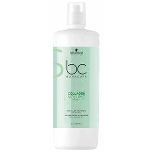 Schwarzkopf BC Bonacure Collagen Volume Boost Micellar Shampoo 1000ml