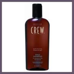 American Crew Hair & Scalp