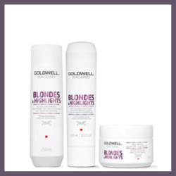 Goldwell Dualsenses Blondes & Highlight