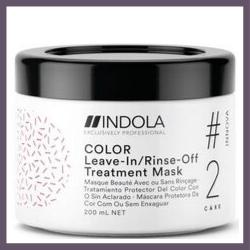 Indola Haarmasker