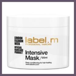 Label.M Haarmasker