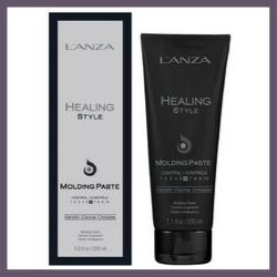 Lanza Healing Style