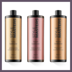 Revlon Style Masters Hair Care
