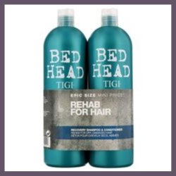 Tigi Duo Packs