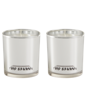 Ted Sparks Silver Amber & Pepper Demi Duo Pack