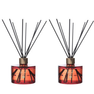 Ted Sparks Cinnamon and Sandalwood Diffuser 2 Stuks
