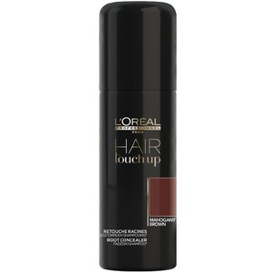 L'Oreal Professionnel Hair Touch Up Mahogany Brown 75ml