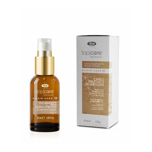 Lisap TCR Elixir Care Shining Treatment 50ml