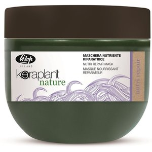 Lisap Keraplant Nature Nutri-Repair Mask 500ml