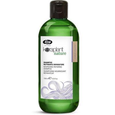 Lisap Keraplant Nature Nutri-Repair Shampoo 1000ml