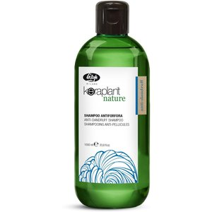 Lisap Keraplant Nature Anti-Dandruff Shampoo 1000ml