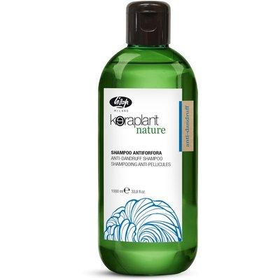 Lisap Keraplant Nature Anti-Dandruff Shampoo 1000ml