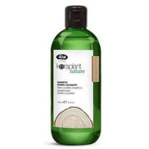 Lisap Keraplant Nature Skin-Calming Shampoo 1000ml