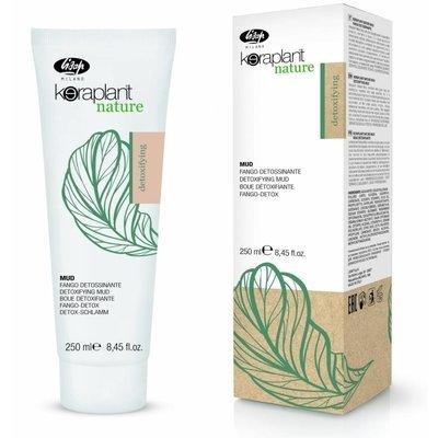 Lisap Keraplant Nature Detoxifying Mud 250ml