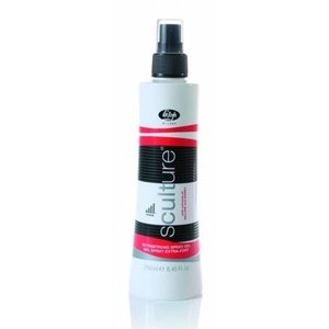 Lisap Sculture Extra Strong Spray Gel 250ml