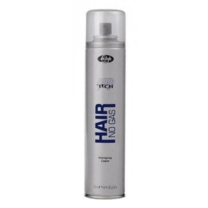Lisap High Tech Hair Spray No Gas Natural 300ml