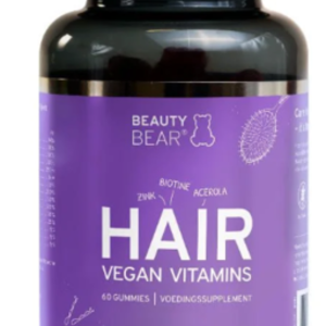 Beauty Bear Hair Vitamines 150gr