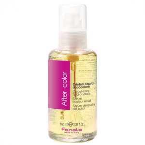 Fanola After Colour Crystals Serum 100ml