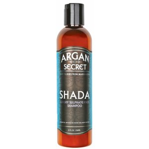 Argan Secret Shada Shampoo