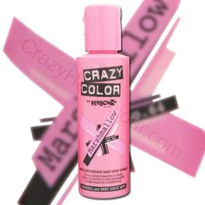 Crazy Color Marshmallow